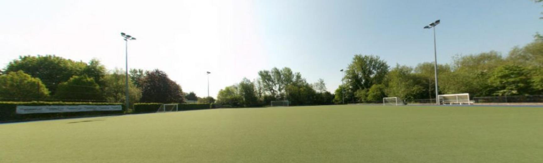 hockey pitch