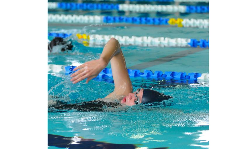 swimming homepage image